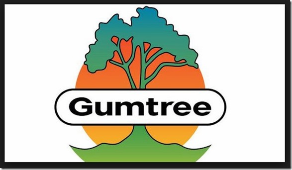 gumtree breach  of data